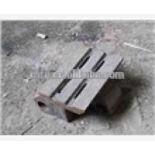 cast iron boiler cap