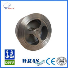 Provide oem service rubber flapper check valve