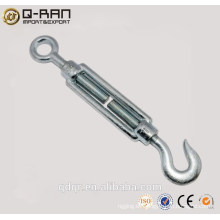 Tensor de DIN1480 de acero zincado m16