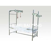 A-140 Nueva cama ortopédica de tracción