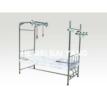 A-140 Тройная кровать для ортопедической ортопедии