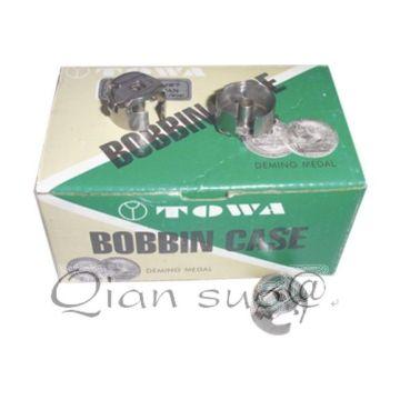 bordado da bobina caso TOWA marca original