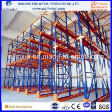 Высокопроизводительный привод в стойке для хранения холодного склада (EBIL-GTHJ)