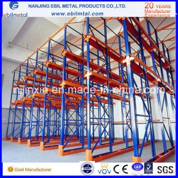 High-Density-Laufwerk im Storage Rack für Cold Warehouse (EBIL-GTHJ)