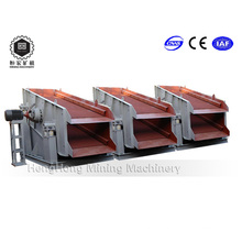 Sand Making Production Line Vibrating Screen