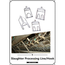 Stainless Steel Hook/Poultry Farming Machines