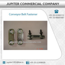 Heavy Duty Galvanized Conveyer Belt Fasteners at Reliable Price
