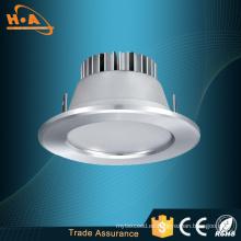 Iluminación interior de estilo popular Iluminación empotrada LED de 5W