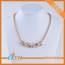 Gold Jewellery Designs Necklace 24 Karat Gold Necklace