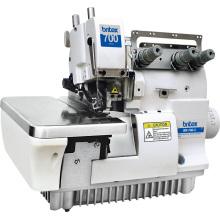 Máquina de costura Overlock br-700-3 três Thread