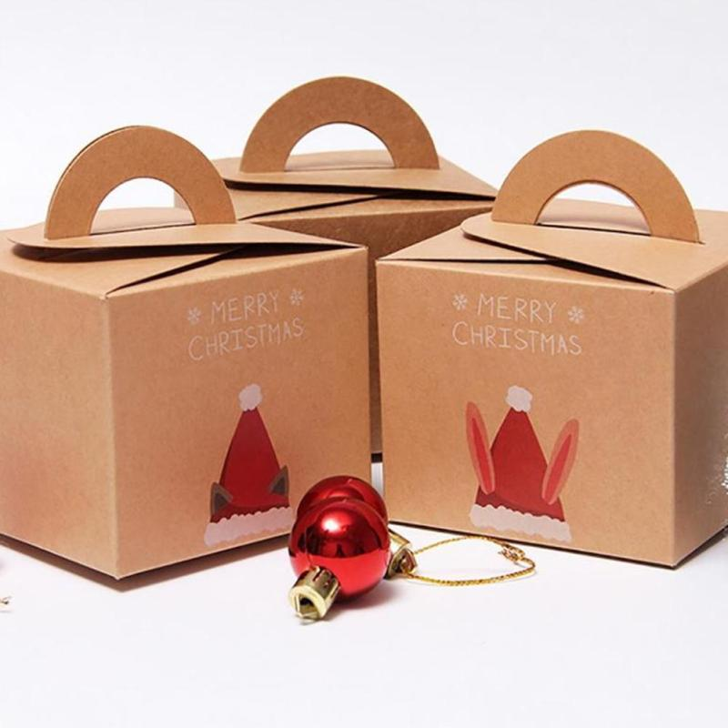 foodstuff packaging box