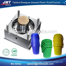 mold factory plastic injection mold design buckets