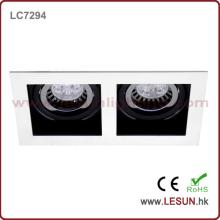 MR16 Halogen / LED Downlight / Venture Lampe (LC7294)
