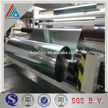 Foil MPET VMPET Laminating Film of Packaging Pouches