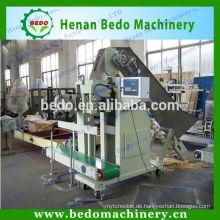 China beste Lieferant Holzkohle Verpackungsmaschinen mit dem Fabrikpreis 008613253417552