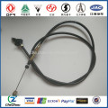 Dongfeng truck spare parts flexible control brake cable 1108150-T0500