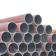 Tuyau d'enveloppe en acier au carbone allié sans soudure Astm A355