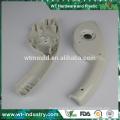 OEM/ODM Custom Plastic Injection Mould laser scanning handle molding part