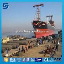 Embreagem de lançamento do navio de borracha de alta qualidade do equipamento marinho