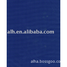 Acetate blended fabric