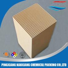 Сота кордиерита керамические для теплообменного аппарата