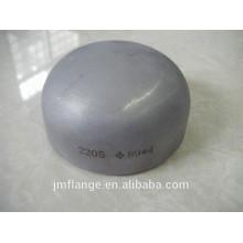 KS / ISO / CE tubo de acero de carbono taza