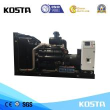 Quite portable 250KVA SHANGCHAI  ENGINE GENSET