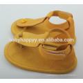 Echtes Leder weiche Babyschuhe für Baby Mädchen