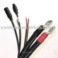 Lourds de puissance moyenne et haute tension de câble