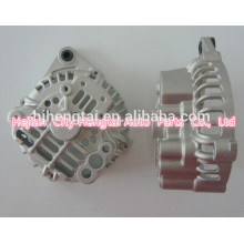 auto alternator cover series, die casting process
