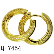 Factory Hotsale Imitation Jewelry Hoop Earrings