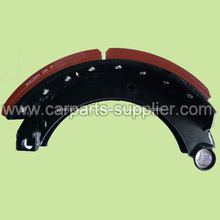 Zapata de freno de Mazda 4370-3502090