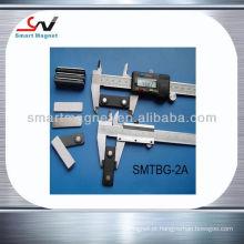 Suporte de nome magnético seguro industrial personalizado de venda quente