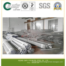 Wholesalers China 201 304 2b Stainless Steel Pipes