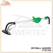 Переносной Powertec 650ВТ Электрический гипсокартон шлифовальный (PT81765)