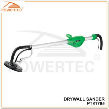 Ponceuse électrique portative Powertec 650W (PT81765)