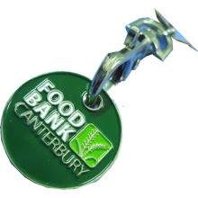 Trolley-Münzen-Keychain für Förderung-Geschenk (m-TC012)
