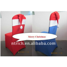 Vogue Spandex Chair Covers para o Natal