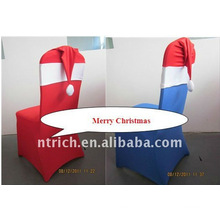 Мода спандекс стул обложки для Рождественский