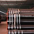 China Hersteller astm a106 a53 api 5l Zeitplan 10 std 30 Zoll nahtlose Stahl Rohr Preis