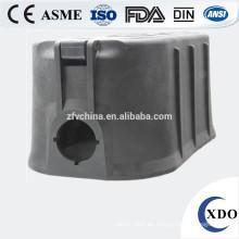 Fabrik Preis qualitativ hochwertige Kunststoff-Wasser Zählerkasten