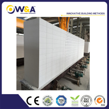 (ALCP-75)Lightweight Exterior Interior Wall Panel AAC Panel ALC Paneling Wholesale From In China