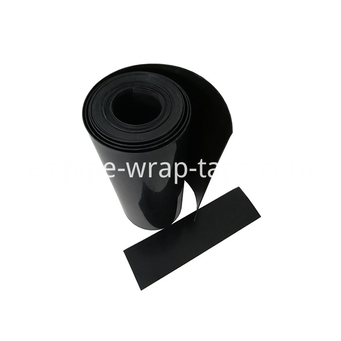 Anticorrosion Pipe Wrap Tape