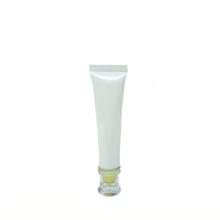 19мм пустой помада трубки белый крем для глаз мягкий трубы