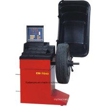 Fsd-7040 Wheel Balancer
