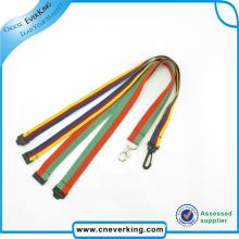 Cordão de arco-íris cheio personalizado