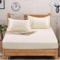 Queen 100% Waterproof mattress Fitted Cotton Terry