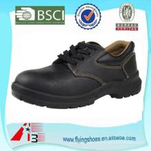 OEM calzado de protección de zapatos de seguridad fábrica