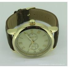 3amt водонепроницаемый унисекс наручные красивые собственный логотип часы для мужчин