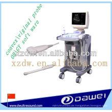 Trolley Medical Dignostic Ultraschallgerät
